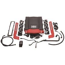 Edelbrock 15731 E-Force Street Legal Supercharger Kit