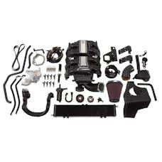 Edelbrock 15810 E-Force Street Legal Supercharger Kit