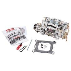 Edelbrock 19014 AVS2 500 CFM Carburetor with Electric Choke in EnduraShine (non-EGR)