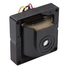 Edelbrock 22743 Max-Fire Ignition HEI Coil-In-Cap in Black Finish