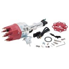 Edelbrock 22754 Max-Fire Distributor for Pontiac 326-455 V8