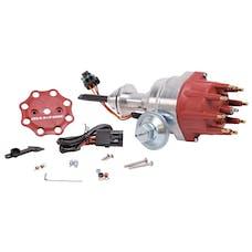 Edelbrock 22764 Max-Fire Distributor for Oldsmobile 260-455 V8