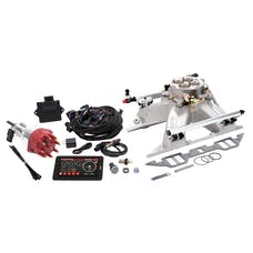 Edelbrock 35910 Pro-Flo 4 EFI Kit for Big-Block Chrysler RB 413, 426, 440 Engines
