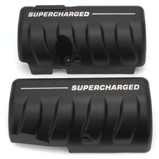 Edelbrock 41133 COVERS COIL SUPERCHARGED 4.6L FORD MUSTANG GT'S 05-10
