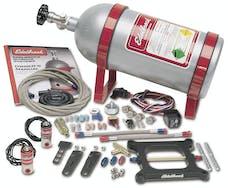 Edelbrock 70031 Performer Nitrous Systems