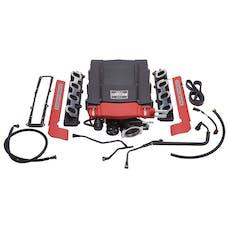 Edelbrock 157310 E-Force Street Legal Supercharger Kit