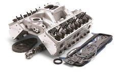 Edelbrock 2097 PWR PKG TOP END KIT SBC LATE MODEL HYD ROLLER CAMSHAFT 435 HP