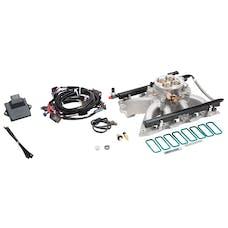 Edelbrock 357000 Pro-Flo 4 EFI System for Chevy LS GEN III/IV Engines