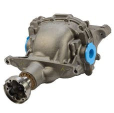 Ford Racing M-4001-88355A Differential Housing