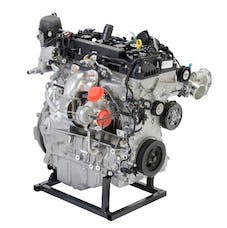 Ford Racing M-6007-23TK 2.3 ECOBOOST ENGINE AND CONTROL PACK KIT