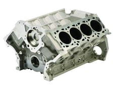 Ford Racing M-6010K-M58A 5.8L Shelby GT500 Cylinder Block