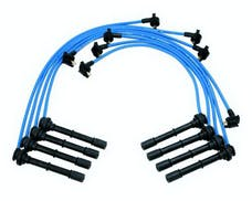 Ford Racing M-12259-C464 IGNITION WIRE SET 4.6L 4V BLUE