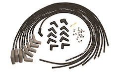 Ford Racing M-12259-M302 9MM IGNITION WIRE SET BLACK