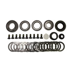 Ford Racing M-4210-B3 RING AND PINION INSTALL KIT IRS 2015