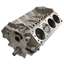Ford Racing M-6009-427A 427 CUBIC INCH ALUMINUM SHORT BLOCK
