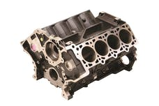 Ford Racing M-6010-M54 CYLINDER BLOCK IRON 5.4L