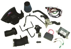 Ford Racing M-6017-54SC CONTROL PACK 5.4L 4V SC-ALL MODEL YRS