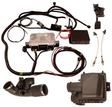 Ford Racing M-6017-A504VA CONTROL PACK 5.0L4V 2011-14 W/SPEED DIAL WIRING