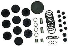 Ford Racing M-6026-A ALUMINUM PLUG AND DOWEL KIT