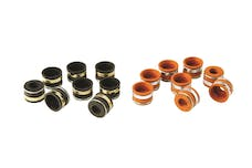 Ford Racing M-6571-A50 VALVE STEM SEAL (SET OF 16)