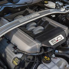 Ford Racing M-9680-M50A ENGINE COVER MGT 2015