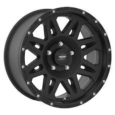 Pro Comp Wheels 7005-7965 Xtreme Alloys Series 7005 Black Finish