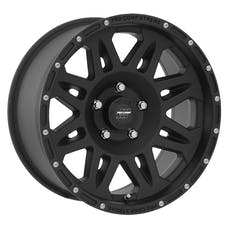 Pro Comp Wheels 7005-7973 Xtreme Alloys Series 7005 Black Finish