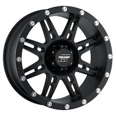 Pro Comp Wheels 7031-2936 Xtreme Alloys Series 7031 Black Finish