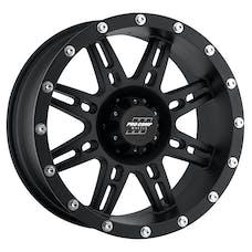 Pro Comp Wheels 7031-7936 Xtreme Alloys Series 7031 Black Finish