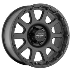 Pro Comp Wheels 7032-6883 Xtreme Alloys Series 7032 Black Finish