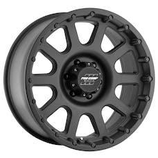 Pro Comp Wheels 7032-7936 Xtreme Alloys Series 7032 Black Finish