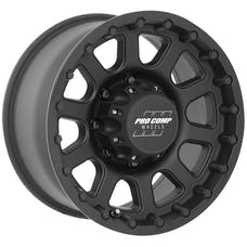Pro Comp Wheels 7032-7982 Xtreme Alloys Series 7032 Black Finish