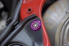 Skunk2 Racing 649-05-0212 Engine Bay Dress Up Small Fender Washer Kit
