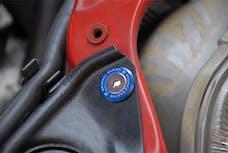 Skunk2 Racing 649-05-0214 Engine Bay Dress Up Small Fender Washer Kit