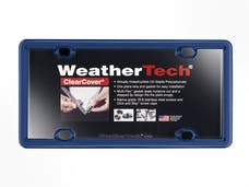 WeatherTech 8ALPCC7 Accessory, 0vy Blue