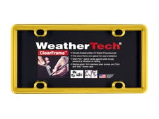 WeatherTech 8ALPCF17 Accessory, Golden Yellow