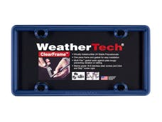 WeatherTech 8ALPCF7 Accessory, Navy Blue