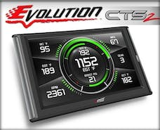 Edge Products 85450 GAS EVOLUTION CTS2