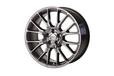 Ford Racing M-1007-P2085LN 20X8.5 SPIDER WHEEL