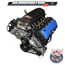 Ford Racing M-6007-A50XS 5.0L ALUMINATOR XS CRATE ENGINE 500HP
