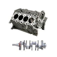 Ford Racing M-6010-M50B COYOTE BLOCK/CRANK BUNDLE