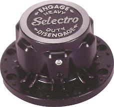 Mile Marker 11001-01 Classic Selectro Locking Hub