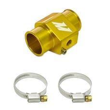 Mishimoto MMWHS-32-GD Water Temperature Sensor Adapter - 32mm