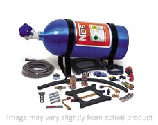 NOS 05101NOS Carbureted Plate Kits