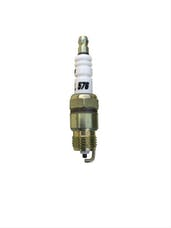 ACCEL 0576 High Performance Copper Core Spark Plug, single pack