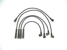 ACCEL 104003 LTS PC WIRE SET 67-88 VARY 4-CYL