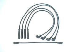 ACCEL 104004 LTS PC WIRE SET 60-90 VARY 4-CYL