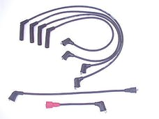 ACCEL 104009 LTS PC WIRE SET 86-96 VARY 4-CYL