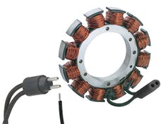 ACCEL 152105 STATOR ASY