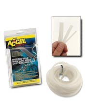 ACCEL 2007CL Sleeving Kit-Clear